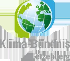 Klimabündnis Logo